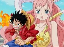 Luffy và 9 nhân vật có khả năng sử dụng vũ khí cổ đại trong One Piece