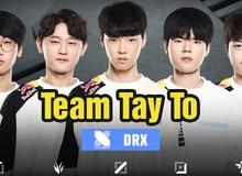 DragonX Deft: 'Chúng tôi sẽ đánh bại Top Esports bằng kỹ năng thuần túy tại CKTG 2020 lần này'