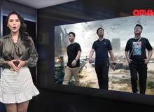 Dũng CT và Team Đụt bất ngờ được lên sóng kênh Truyền hình