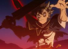 """Black Clover chap 267: Asta đối mặt Ác quỷ của chính mình, bí mật """"động trời"""" về quỷ thư có được tiết lộ?"""