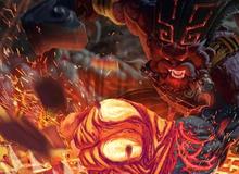 Cân bằng kiểu Riot - Ornn là tướng cực mạnh ở CKTG 2020 nhưng họ vẫn có ý định buff cho vị thần này