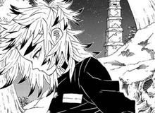 Kimetsu no Yaiba: Rengoku Vol 0 hé lộ câu chuyện về nhiệm vụ đầu tiên đầy đau lòng của Viêm Trụ