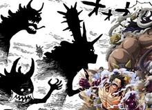 One Piece: Kaido có lẽ từng là tù nhân trên Punk Hazard và được Big Mom giải cứu (P1)