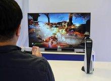 Video trải nghiệm thực tế PS5, đẹp tuyệt vời, thiết kế siêu sang