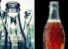 Vì sao uống Coca trong chai thủy tinh lại là ngon nhất?