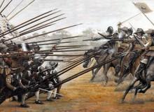 Chiến tranh kỵ binh thời Trung Cổ: Tàn bạo, dã man, nhưng không giống như phim ảnh!