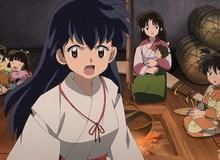 Liệu hậu truyện của Inuyasha có đủ sức khuấy đảo anime thu 2020 hay sẽ là Boruto thứ hai?