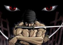 """One Piece: Đã có lời giải thích việc Zoro bị """"chột"""", có thể chẳng có sức mạnh """"bí ẩn"""" nào đằng sau con mắt trái của anh cả"""