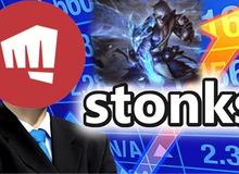Game thủ 'bóc mẽ' ý đồ thực sự của Riot tại update 10.21 - 'Muốn bán thêm Lee Sin Nộ Long Cước chứ gì'