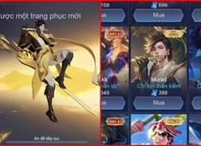 Garena thông tin chính thức vụ Murad Chí Tôn hiển thị giá 399 Quân Huy: Không có thiệt hại nào cho người chơi