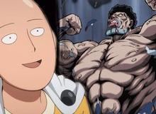 One Punch Man: Đừng vội coi thường 5 nhân vật này, mặt ngu ngu thế thôi nhưng lại cực kỳ mạnh mẽ