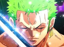 One Piece: 5 khoảnh khắc xuất thần chứng minh Zoro vô cùng nhạy bén và khả năng quan sát cực đỉnh