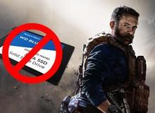 Phá kỷ lục, dung lượng Call of Duty: Modern Warfare đã vượt qua 250GB