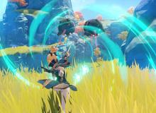 Genshin Impact có thể là bom tấn game tham vọng nhất đến từ các nhà phát triển Trung Quốc