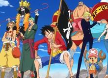 """Cùng Luffy """"Mũ Rơm"""" săn lùng kho báu One Piece trong game mới - Mộng Hải Tặc Mobile"""