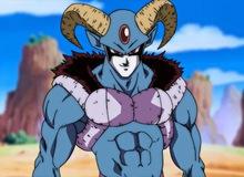 """Loạt tranh cực đỉnh về """"nam thần"""" Moro - kẻ phản diện nguy hiểm bậc nhất trong Dragon Ball Super"""