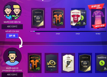 FIFA Online 4 chào mừng RANKING 2.0 bằng siêu sự kiện: Áo Thun Limited, Icons, quà khủng danh cho người chơi