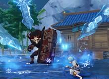 """Genshin Impact xứng đáng được công nhận nhiều hơn game cộp mác """"nhái"""" Breath of the Wild"""