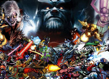 Không phải Kree hay Skrulls, đây mới là giống loài ngoài hành tinh mạnh nhất vũ trụ Marvel