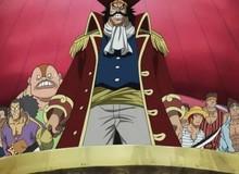 One Piece: 5 lý do sau đây sẽ chỉ ra vì sao cái danh xưng vua hải tặc vẫn sẽ gọi tên Gol D.Roger
