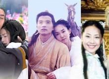 """Những cặp đôi """"phim giả tình thật"""" trong phim của Kim Dung: Yêu nhau trong phim, kết hôn ngoài đời"""