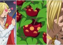 One Piece: 5 trái ác quỷ phù hợp cho Sanji, không những giúp gia tăng kỹ năng chiến đấu mà còn phù hợp để nấu ăn
