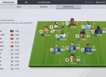 Game thủ FIFA Online 4 phát sốt với bản cập nhật tháng 10: Ranking 2.0 mới lạ với quà khủng và Weekly League siêu thú vị
