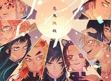 Kimetsu no Yaiba: Mugen Train chính thức trở thành 1 trong 3 bộ anime có doanh thu cao nhất mọi thời đại
