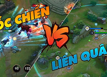 Game thủ Việt ngán ngẩm khi Liên Minh: Tốc Chiến mất cân bằng trầm trọng, cho rằng sẽ sớm thành 'Liên Quân 2.0' nếu Riot cứ lờ đi