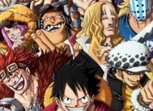 One Piece: Dự đoán mức truy nã của các Siêu Tân Tinh sau khi arc Wano kết thúc, số 1 gọi tên ai?
