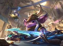 LMHT: Riot Games thừa nhận Tiền Mùa Giải 2021 sẽ có rất nhiều tướng, trang bị OP tới mức 'phá game'