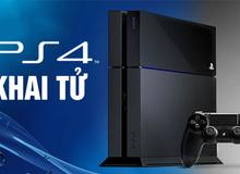 """Sau 7 năm huy hoàng, PS4 nhận """"giấy khai tử"""" từ Sony"""