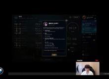 Phẫn nộ: Nghi vấn game thủ Việt chửi Faker là 'đồ không có mẹ' ngay tại rank Hàn?