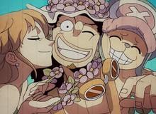 """One Piece: """"Bộ ba yếu đuối"""" của băng Mũ Rơm bắt đầu bị """"bón hành"""" nhưng không 1 ai gục ngã"""