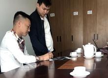"""Huấn """"Hoa Hồng"""" bị xử phạt 7,5 triệu đồng vì phát tán thông tin giả mạo Đài Truyền hình Việt Nam"""