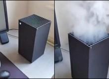 Xuất hiện rất nhiều video cho thấy Xbox Series X đang bốc cháy, tuy nhiên đều là giả?