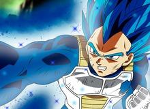 Spoiler Dragon Ball Super chap 66: Beerus tức giận bỏ đi, Vegeta trở thành cứu tinh của Trái Đất