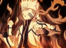 Naruto: Soi trạng thái sức mạnh ninja trong databook, vị trí đứng đầu không gọi tên Hokage đệ Thất