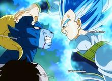 Dragon Ball Super: Kẻ ích kỷ Goku hãy tránh ra, Vegeta mới là người xứng đáng tiêu diệt ác nhân Moro