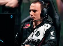 Ông chủ G2 Esports chính thức xác nhận: Perkz sẽ chia tay đội tuyển