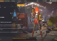 Eternal Return: Black Survival - Game miễn phí mới cực hot trên Steam