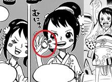 One Piece: Vai trò bí ẩn của Tama - con át chủ bài giúp phe đồng minh thắng lợi trong trận chiến tại Wano