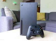 Vừa mới được bán ra vài ngày, Xbox Series X đã gặp phải lỗi khiến game thủ khó chịu