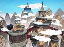 Làng Lá đúng là nổi bật nhất Naruto nhưng các làng ninja khác cũng không kém cạnh về những mặt này