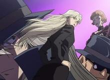 Những tổ chức tội phạm khét tiếng nhất trong thế giới anime (P.2)