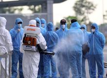 Hà Nội: Nam sinh viên tái dương tính với SARS-CoV-2 sau 2 tháng xuất viện, cách ly hơn 20 trường hợp F1