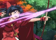 Himeyasha: Tim hiểu về con gái của Inuyasha - cô bé mang trong mình 1/4 dòng máu yêu quái