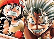 Undead Unluck, khi trong cái rủi có cái may: Tuyệt phẩm manga mới đến từ Shounen Jump!