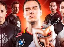 Chuyển nhượng LMHT: Perkz chính thức chia tay G2 Esports, T1 chào đón hỗ trợ mới