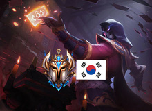 Đấu Trường Chân Lý: Những mẹo siêu độc để đạt hạng cao với team Cuồng Giáo của các kỳ thủ Hàn Quốc